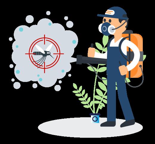 Professional Pest Control Moonee Ponds